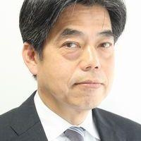 Yamashita Kenichi