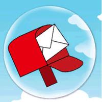 タイムマシン郵便